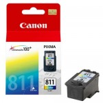 Canon Ink Catridge PG-811 Colour