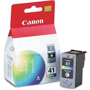 CANON Colour Ink Cartridge CL-741