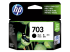 HP 703 Black Ink Cartridge