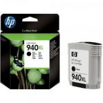 HP 940 XL Black Ink Cartridge