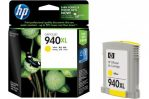 HP 940 XL Yellow Ink Cartridge