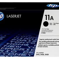 HP Black Toner 11A [Q6511A]