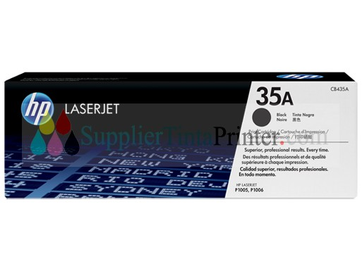 HP-Black-Toner-35A-CB435A