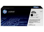 HP Black Toner 49A [Q5949A]