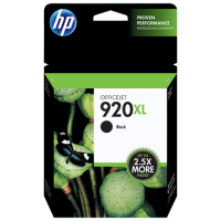 Tinta HP 920 XL Black