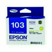 Tinta Epson 85N Yellow