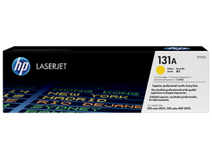 Toner HP Yellow 131A [CF212A]