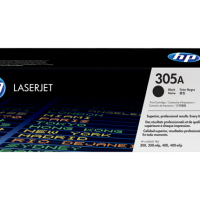 HP Yellow Toner 305A [CE412A]