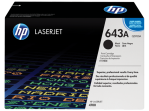 HP Black Toner 643A [Q5950A]