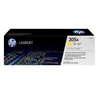 HP Yellow Toner 130A