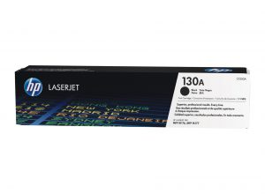 HP Black Toner 130A [CF350A]
