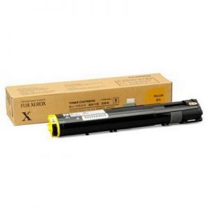 Fuji Xerox DocuPrint C3055 CT200808 Yellow