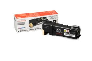 Toner Fuji Xerox DocuPrint CT201114 Black