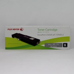Toner Fuji Xerox Docuprint Cm405df Cp405d Black