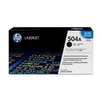 HP 504A Black Toner [CE250A]
