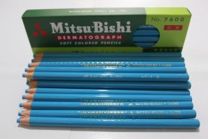 Dematograf Mitsubitshi Light Blue no.8