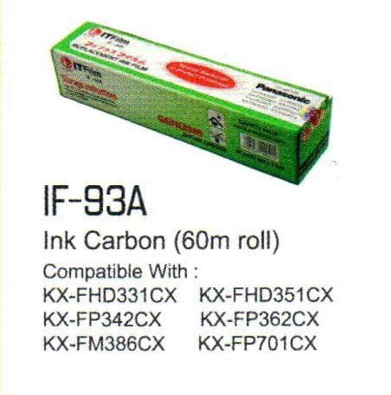 IT Film IF-93A