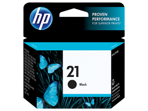 HP 21 Ink Cartridge