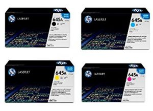 Toner 645A Color