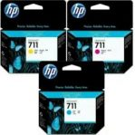 Hp 711 Color