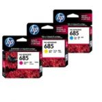 Hp 685 Color