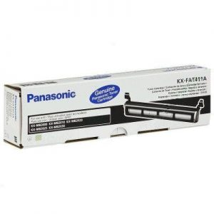 Toner Panasonic KX-FAT411E