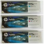 Toner Hp 975X Color